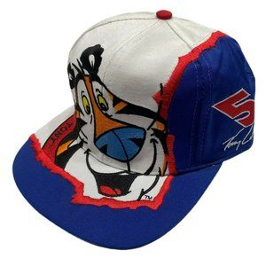 Nascar Tony the Tiger Labonte Frosted Flakes Hat